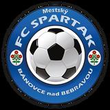 Mestský FC Spartak